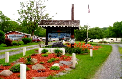 Finger Lakes Campground